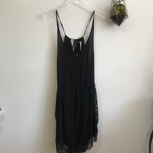 Intimately Free People Lace Dress NWT
